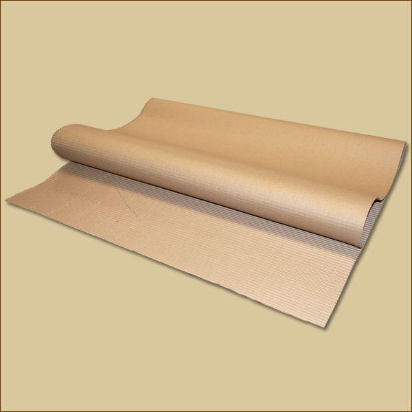 Wellpapp Zuschnitte 800 x 1200 mm EINSEITIG B-Welle