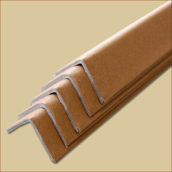 Kantenschutzleisten ECO 1000 mm Schenkel 33 x 33 x 2,2 mm