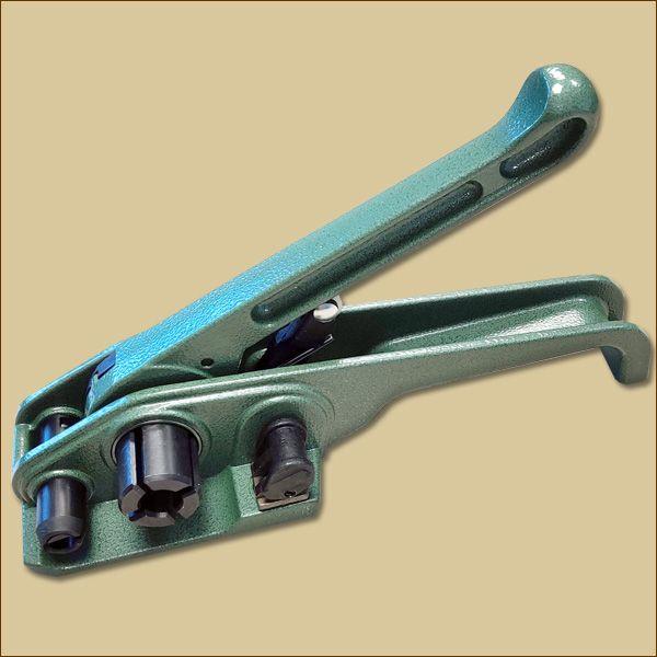 Bandspanner 990 ECO für Umreifungsband bis 19 mm