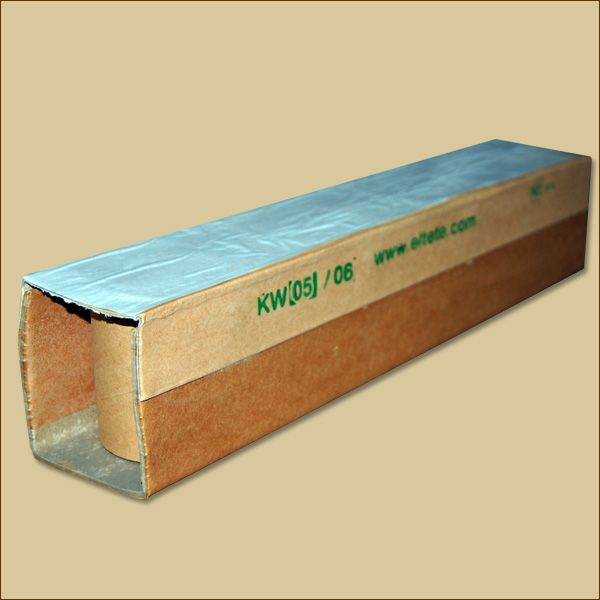 ABLAGE-Palettenkufen 470 x 90 x 100 mm