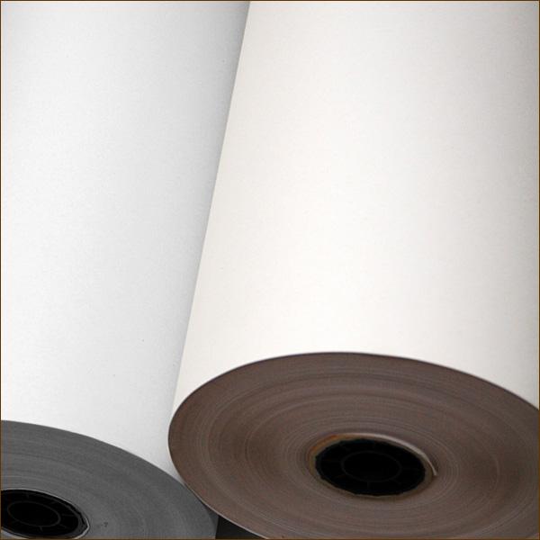 2 Einschlagpapier Rollen 750 mm 15 kg 60 g//m² Knüllpapier Packpapier