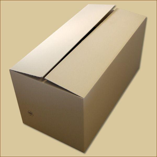 Faltkarton 1000 x 500 x 500 mm Versandkarton SONDERPREIS