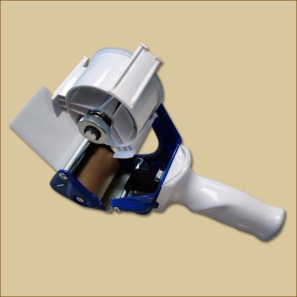 Handabroller K 20 B bis 50 mm Premium Klebeband Packband