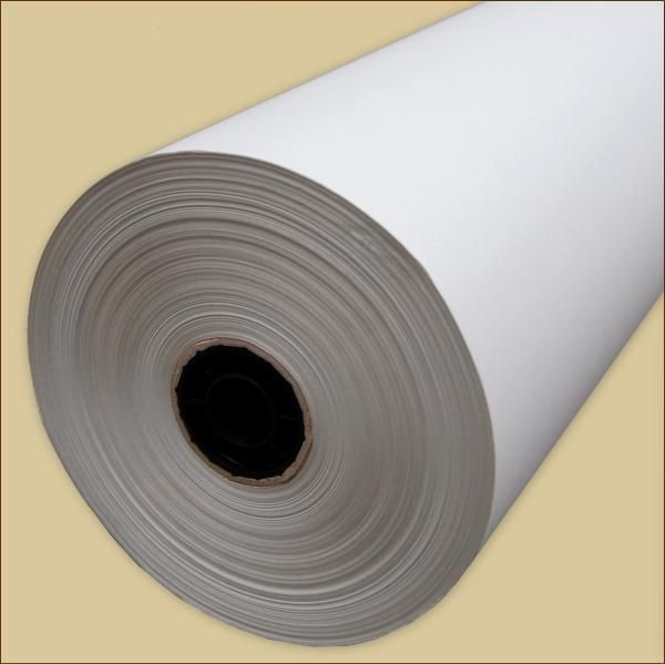 Einschlagpapier Rollen 1200 mm, 24 kg 60 g/qm Packpapier