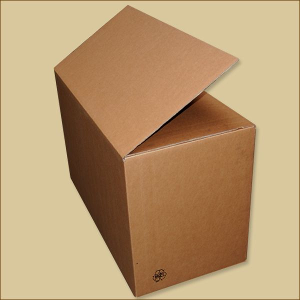Faltkarton 1060 x 500 x 630 mm Versandkarton zweiwellig