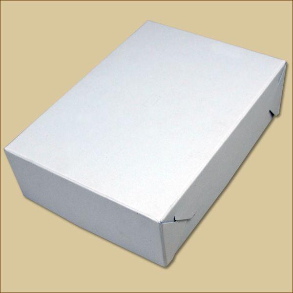 Archivkarton 390 x 280 x 110 mm zweiteilig 1,4 mm Archivboard