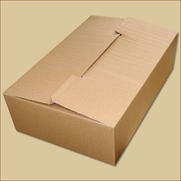 Faltkarton 585 x 385 x 162 mm Versandkarton einwellig
