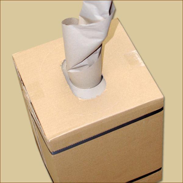 Schrenzbox24 375 mm x 450 m Schrenzpapier 70 g/qm