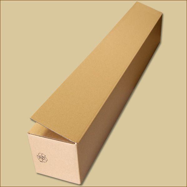 Faltkarton 1190 x 160 x 160 mm Versandkarton zweiwellig