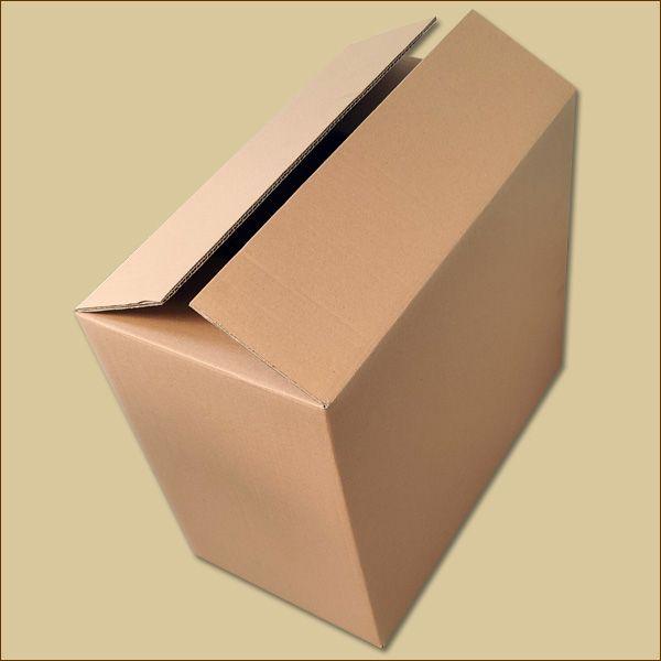 Faltkarton 500 x 280 x 420 mm Versandkarton zweiwellig