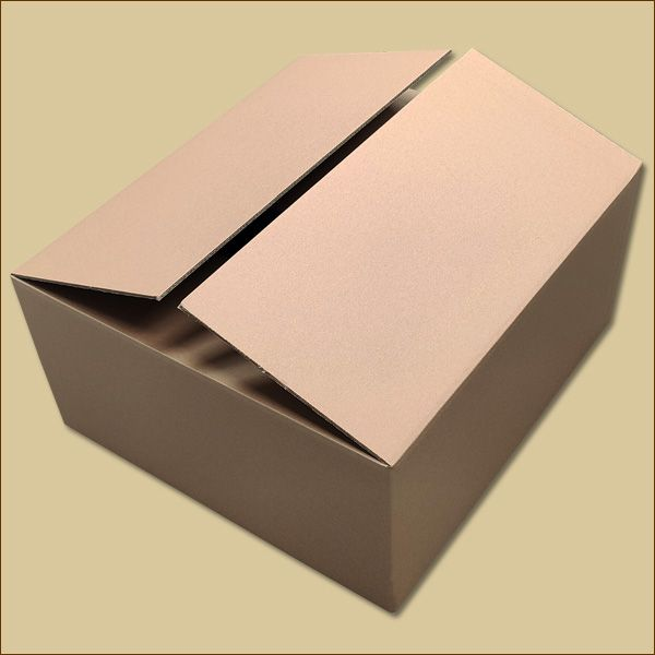 Faltkarton 790 x 720 x 350 mm Versandkarton zweiwellig