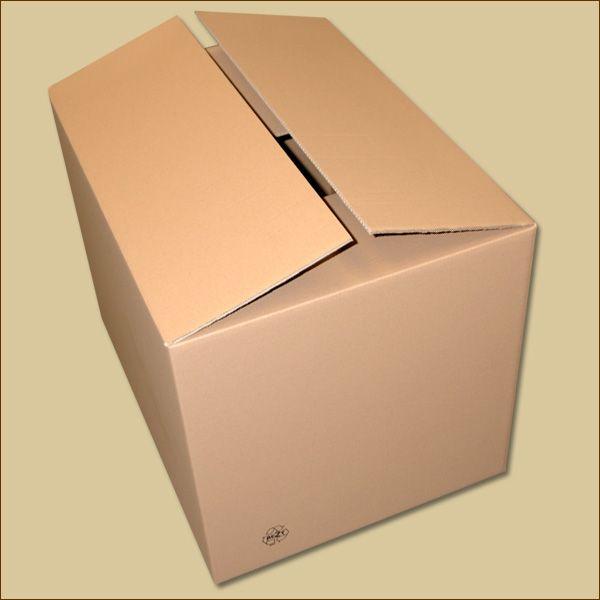 Faltkarton 785 x 585 x 579 mm Versandkarton zweiwellig