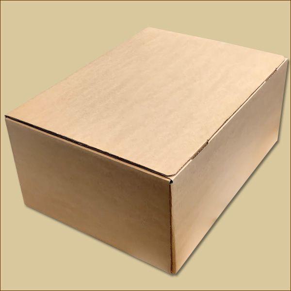 Faltschachtel 470 x 350 x 200 mm Versandschachtel einwellig B-Ware