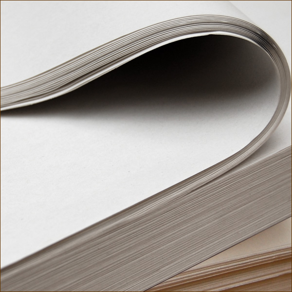 30 kg Packpapier Natron 750 x 500 mm 70 g//m² Natronpapier Kraftpapier