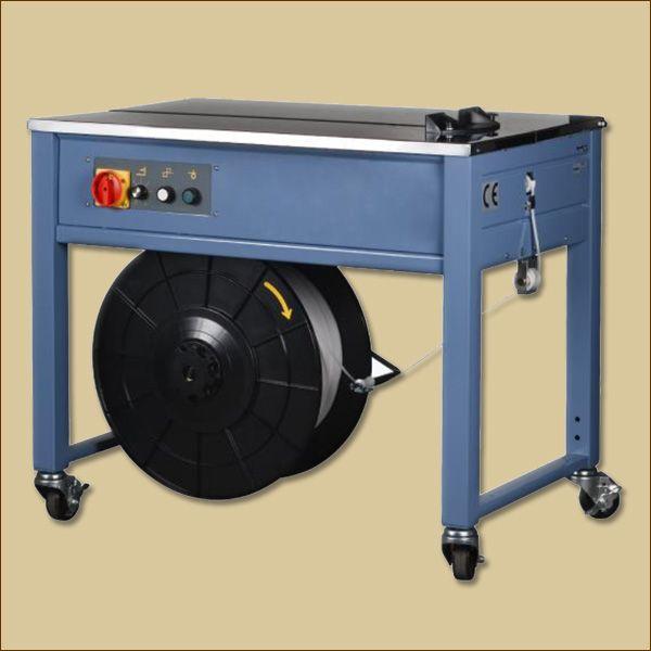 Halbautomatische Umreifungsmaschine BASIC