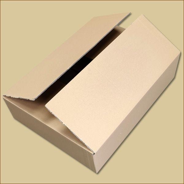 Faltkarton 786 x 586 x 182 mm Versandkarton zweiwellig