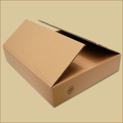 Faltkarton 560 x 450 x 95 mm Versandkarton zweiwellig