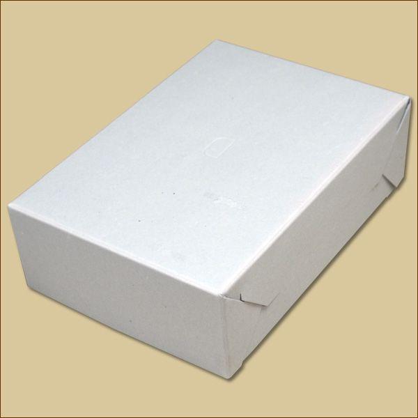 Archivkarton 350 x 250 x 110 mm zweiteilig 1,4 mm Archivboard