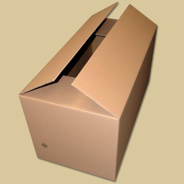 Faltkartons 1185 x 585 x 575 mm Versandkarton zweiwellig