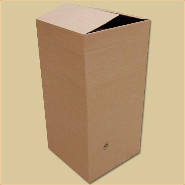 Faltkarton 500 x 500 x 1000 mm Versandkarton einwellig