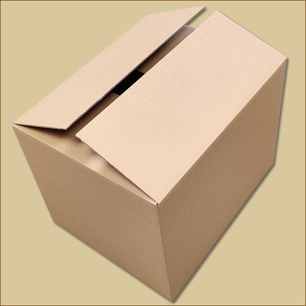Faltkarton 575 x 455 x 415 mm Versandkarton einwellig