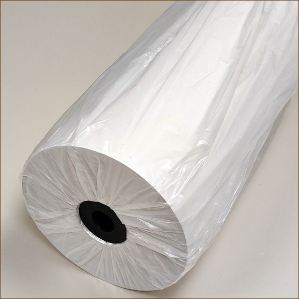 Einschlagpapier Rollen 400 mm 8 kg 52 g/qm Packpapier