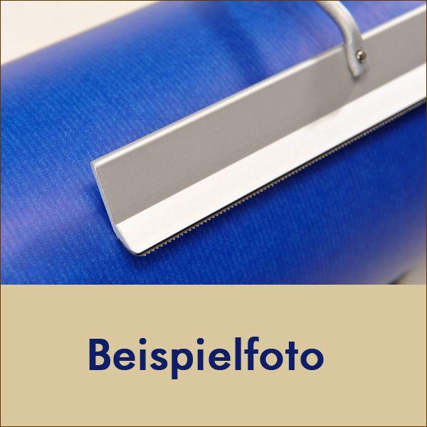 Aufsteckmesser gezahnt für Folien und dünne Papiere